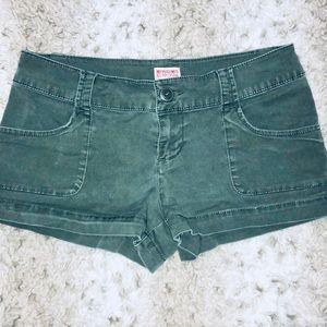 ♏️ossimo Shorts